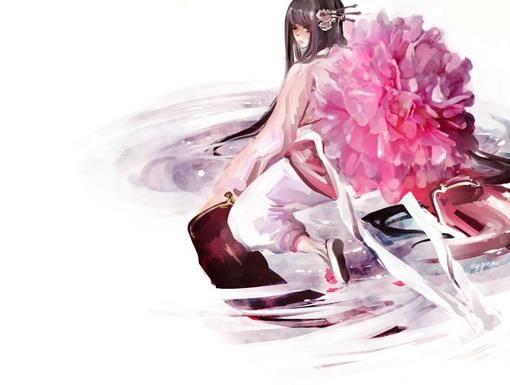 Ánh mắt u buồn của phụ thân tựa như ánh trăng kia, như rất gần lại như rất xa. Khiến lòng Đậu Chiêu chua xót. Phụ thân cô đơn như vậy, tâm tư của hắn chỉ có thể nói cho nữ nhi còn chưa hiểu chuyện nghe vào những lúc đêm khuya thanh vắng thế này. Nàng đột nhiên hơi hiểu ra, vì sao cả kiếp trước lẫn kiếp này, nàng chưa từng hận phụ thân.